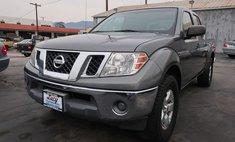 2009 Nissan Frontier SE Pickup 4D 5 ft