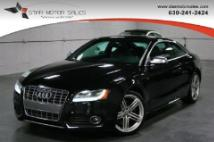 2011 Audi S5 4.2 quattro Premium Plus