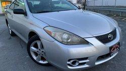 2007 Toyota Camry Solara Sport V6