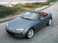 2006 Mazda MX-5 Miata Base