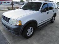 2005 Ford Explorer XLS