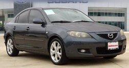 2008 Mazda MAZDA3 i Touring Value