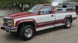 1991 Chevrolet C/K 2500 K2500