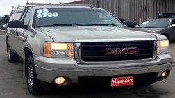 2008 GMC Sierra 1500 SLE1 Std. Box 2WD