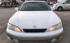 1999 Lexus ES 300 Base