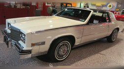1986 cadillac eldorado for sale 28 cars from 2 350 iseecars com 1986 cadillac eldorado for sale 28