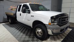 2004 Ford F-350 XL Dually Flat Bed