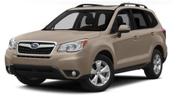 2014 Subaru Forester 2.5i Premium