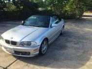 2002 BMW 3 Series 330Ci