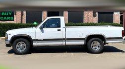 1994 Dodge Dakota WS