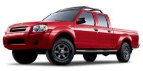 2004 Nissan Frontier SC-V6