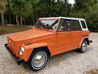 1974 Volkswagen  Hardtop or Convertible