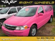 2003 Chevrolet Venture Extended