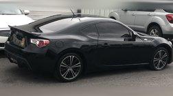 2014 Scion FR-S 6AT
