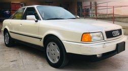 1993 Audi 90 CS
