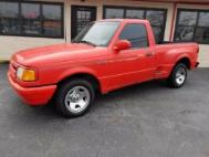 1993 Ford Ranger XL