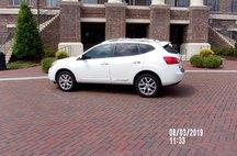 2011 Nissan Rogue Krom Edition