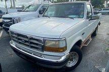 1995 Ford F-150 XL