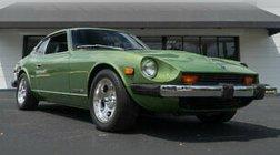 1975 Datsun