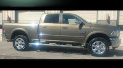 2014 Ram Ram Pickup 2500 Laramie