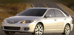 2007 Mazda MAZDA6 i Sport Value Edition