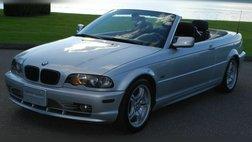 2001 BMW 3 Series 330Ci