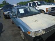 1989 Toyota Corolla Deluxe