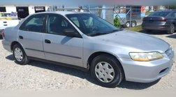 1998 Honda Accord DX