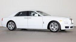 2020 Rolls-Royce Ghost Base