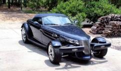 2001 Chrysler Prowler Base