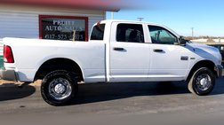 2011 Ram Ram Pickup 2500 Power Wagon