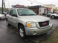 2005 GMC Envoy XL SLT