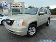 2009 GMC Yukon SLE