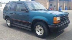 1994 Ford Explorer XL