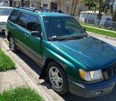 1999 Subaru Forester L