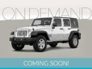 2016 Jeep Wrangler Unlimited Sahara Sport Utility 4D