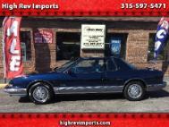 1990 Oldsmobile Toronado Base