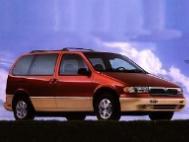 1997 Mercury Villager GS