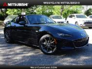 2018 Mazda MX-5 Miata RF Grand Touring