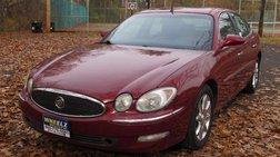 2005 Buick LaCrosse CXS