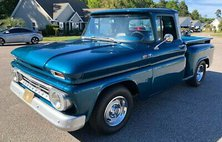 1962 Chevrolet CLEAN TITLE/ FULLY RESTORED /LTI 350 FUEL INJECTION