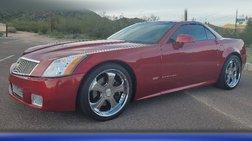 2008 Cadillac XLR-V V