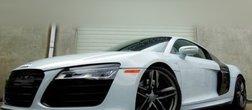 2014 Audi R8 5.2 quattro