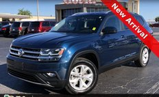 2019 Volkswagen Atlas 3.6 SE w/ Technology