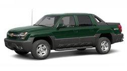2003 Chevrolet Avalanche 1500