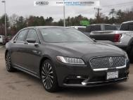 used lincoln continental black label for sale 45 cars from 34 000. Black Bedroom Furniture Sets. Home Design Ideas