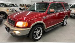 1998 Ford Expedition Eddie Bauer