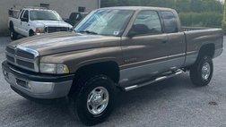 2000 Dodge Ram 2500 ST