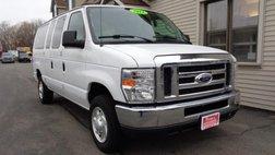 2011 Ford Econoline Wagon E-350 Super Duty XL