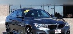 2015 BMW 3 Series 335i xDrive Gran Turismo